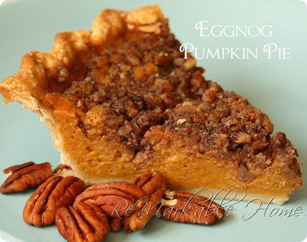 Eagle Brand Pumpkin Pie  ReMarkable Home Pumpkin Pie