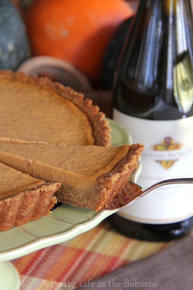 Eagle Brand Pumpkin Pie  Best 25 Pumpkin tarts ideas on Pinterest