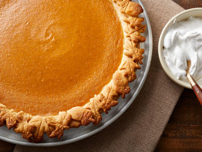 Eagle Brand Pumpkin Pie  Perfect Pumpkin Pie