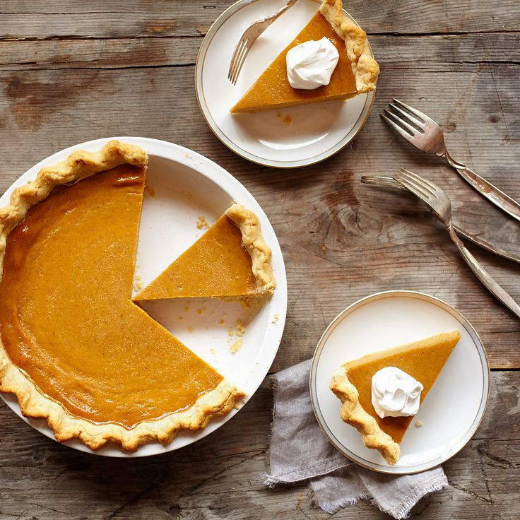 Eagle Brand Pumpkin Pie  17 Best images about Thanksgiving Celebrations on
