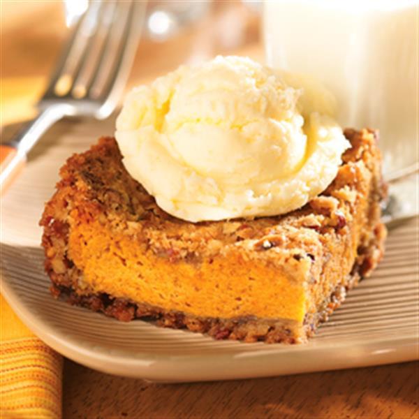 Eagle Brand Pumpkin Pie  Deep Dish Pumpkin Pie