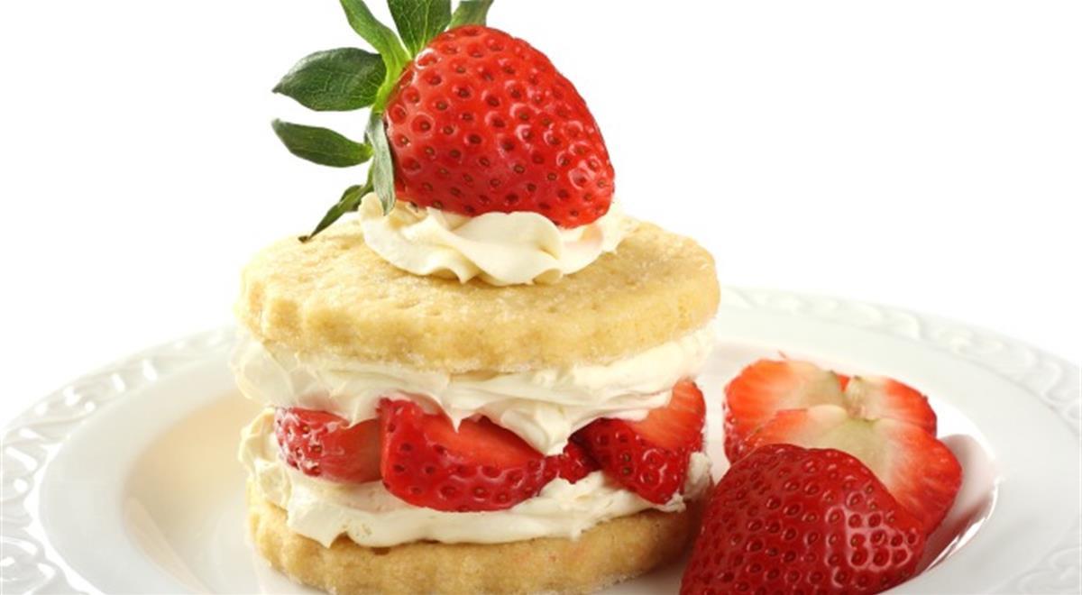 Easiest Desserts To Make  Easy Spring Desserts 8 Easy Desserts To Make This Spring