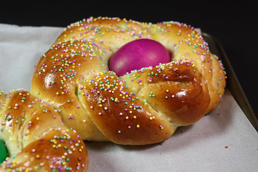 Easter Bread Recipe  Italian Easter Bread Don t Sweat The Recipe
