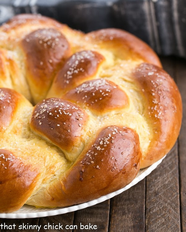 Easter Bread Recipe  sweet easter bread