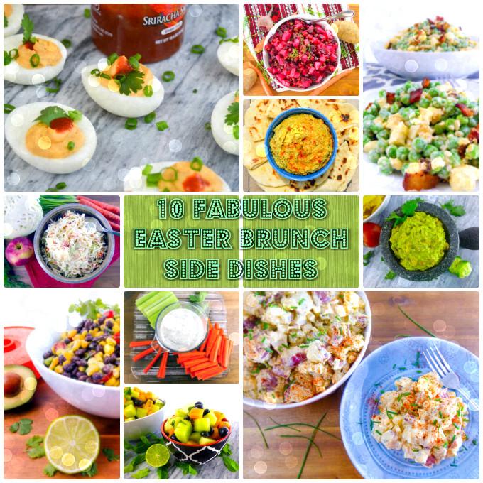 Easter Brunch Side Dishes  10 Fabulous Easter Brunch Side Dishes