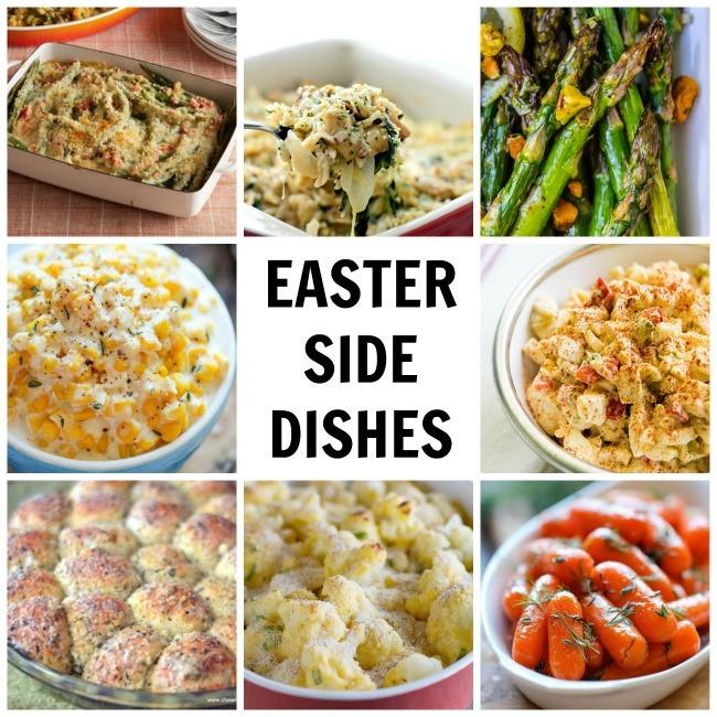 Easter Brunch Side Dishes  8 Easter Side Dishes