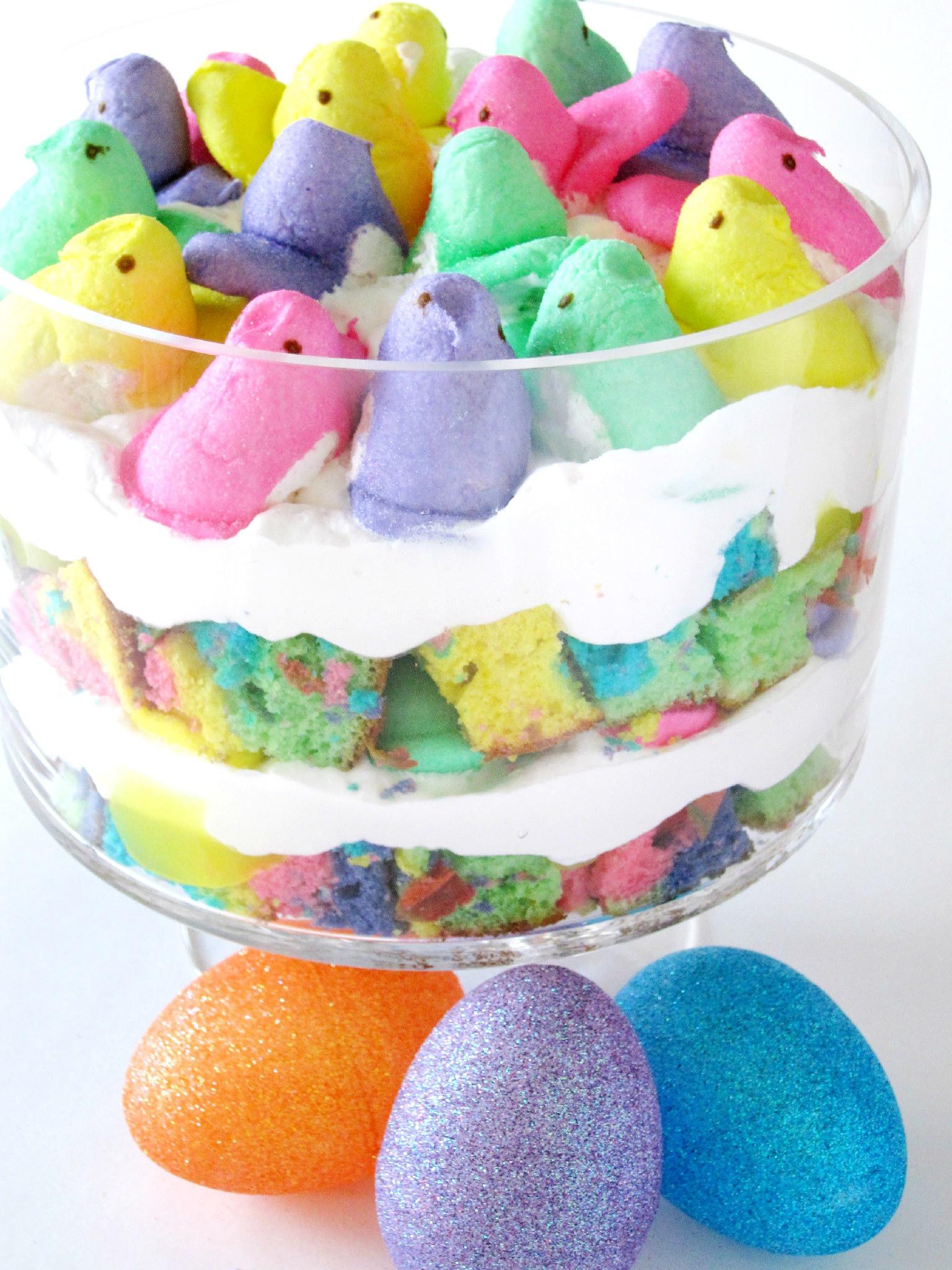 Easter Dessert Recipes  Easter Dessert Recipes