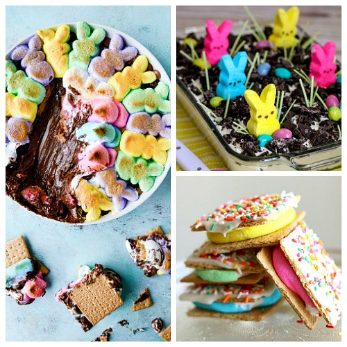 Easter Desserts 2018  15 Easter Desserts to Make with Peeps A Cultivated Nest