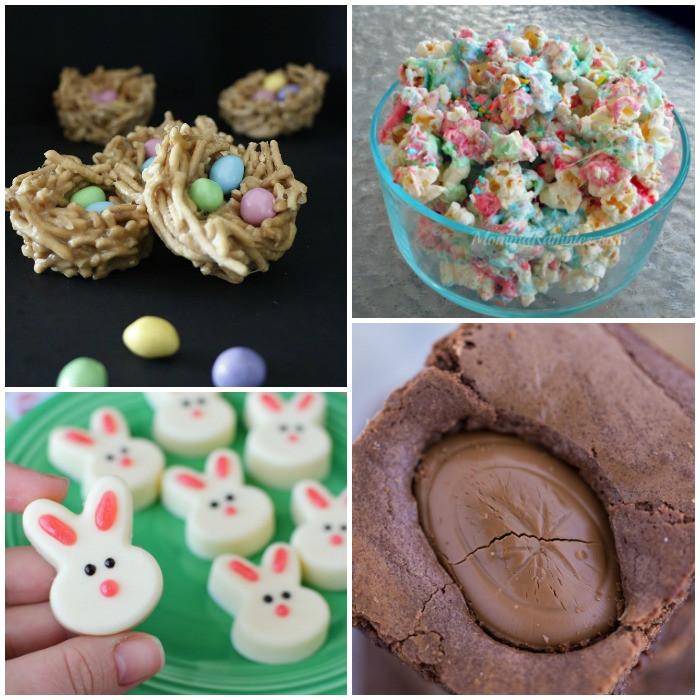 Easter Desserts 2018  Easy Easter Dessert Recipes