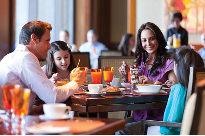 Easter Dinner Restaurants  Roundup Our Top Picks For Easter Brunch And Dinner In