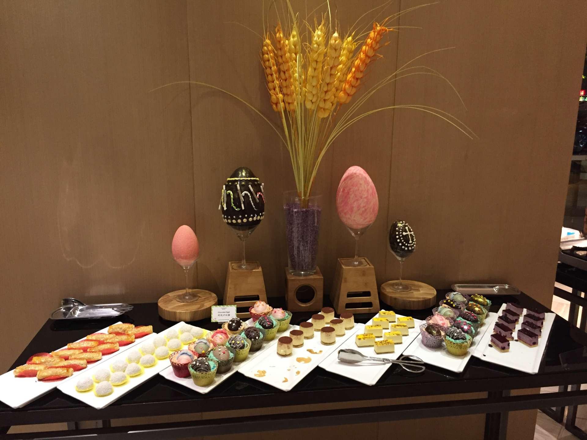 Easter Dinner Restaurants  Easter dinner at the restaurant – Vakantio