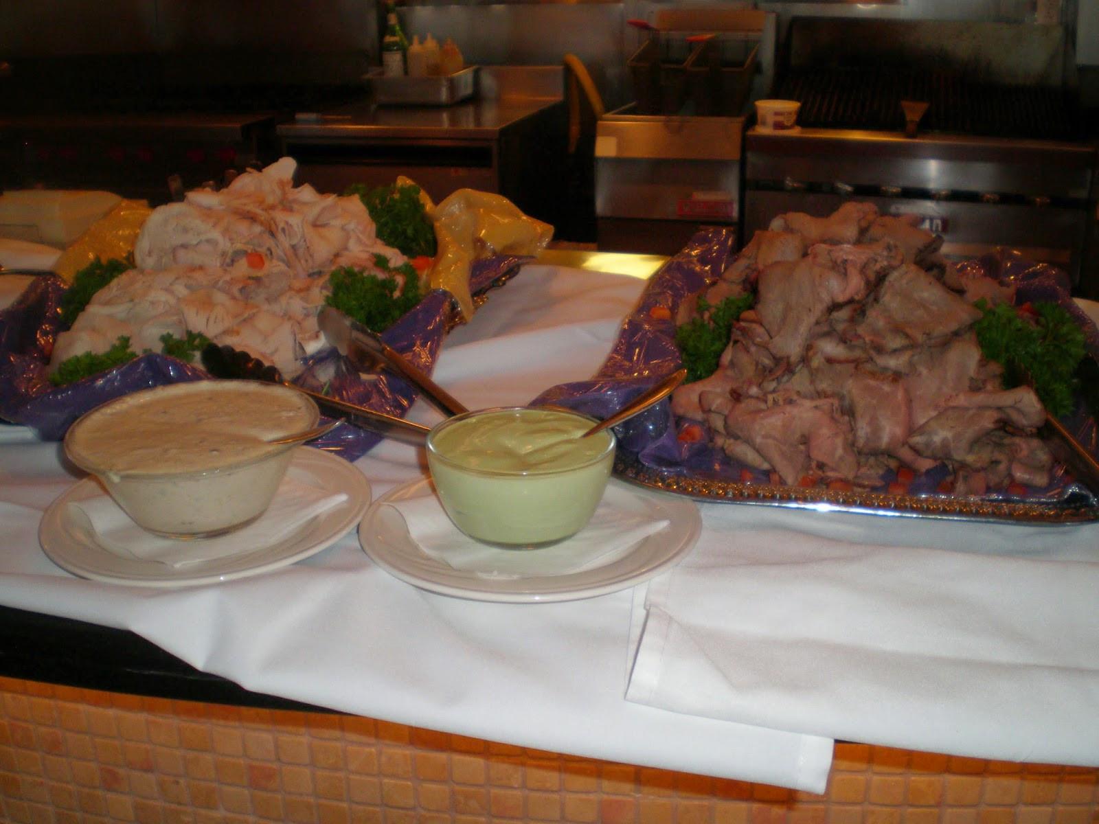 Easter Dinner Restaurants  Restaurant Success Tips Easter Brunch Dinner Menu Ideas