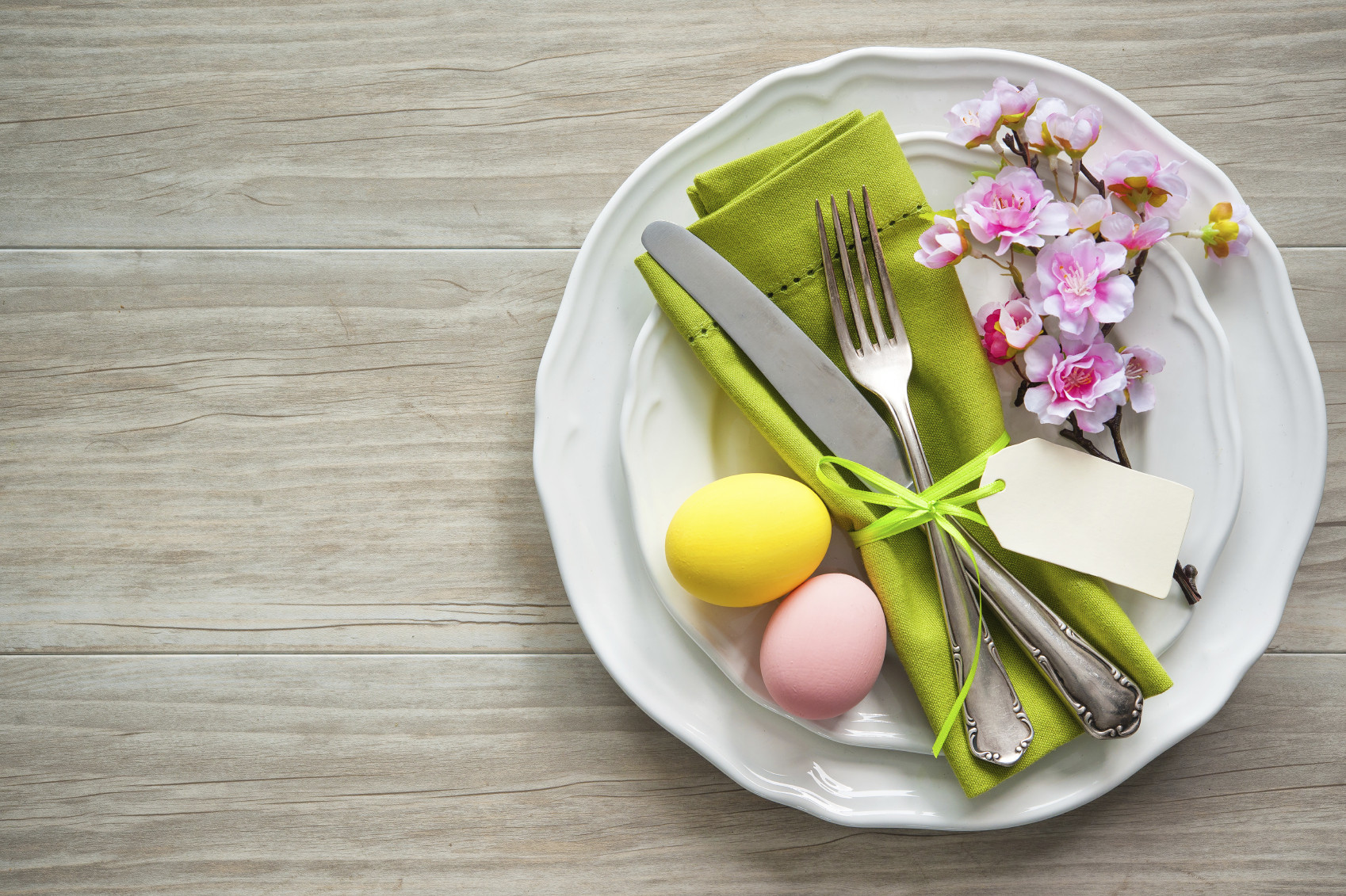 Easter Dinner Restaurants  How To Have A Successful Easter Dinner