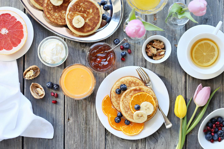 Easter Dinner Restaurants  The Dish 14 Restaurants Serving Easter Brunch or Dinner