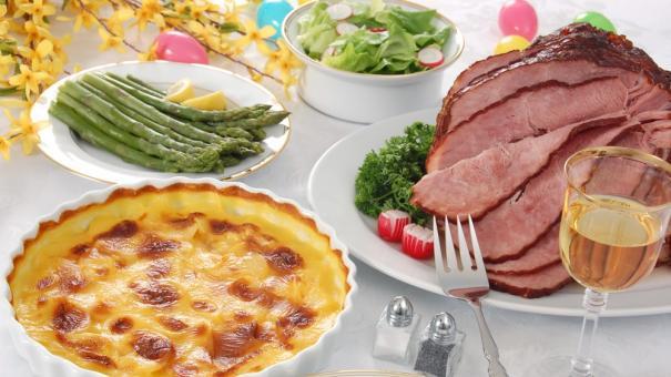 Easter Ham Dinner  6 Tasty Easter Dinner Side Dishes