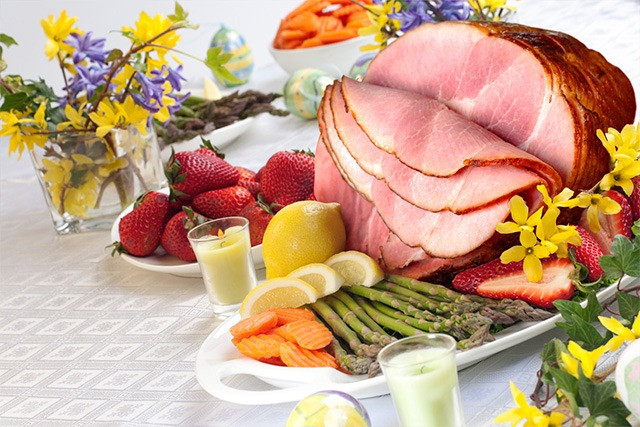 Easter Ham Dinner  Holiday Tips The Easy Solution to Perfect Easter Ham