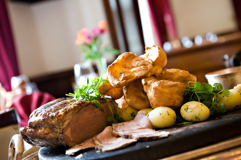 Easter Sunday Dinner  Easter Sunday Carvery Bannville