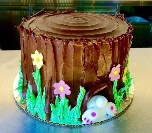 Easter Themed Desserts  Five Easter Desserts for the Weekend Celebration Eater