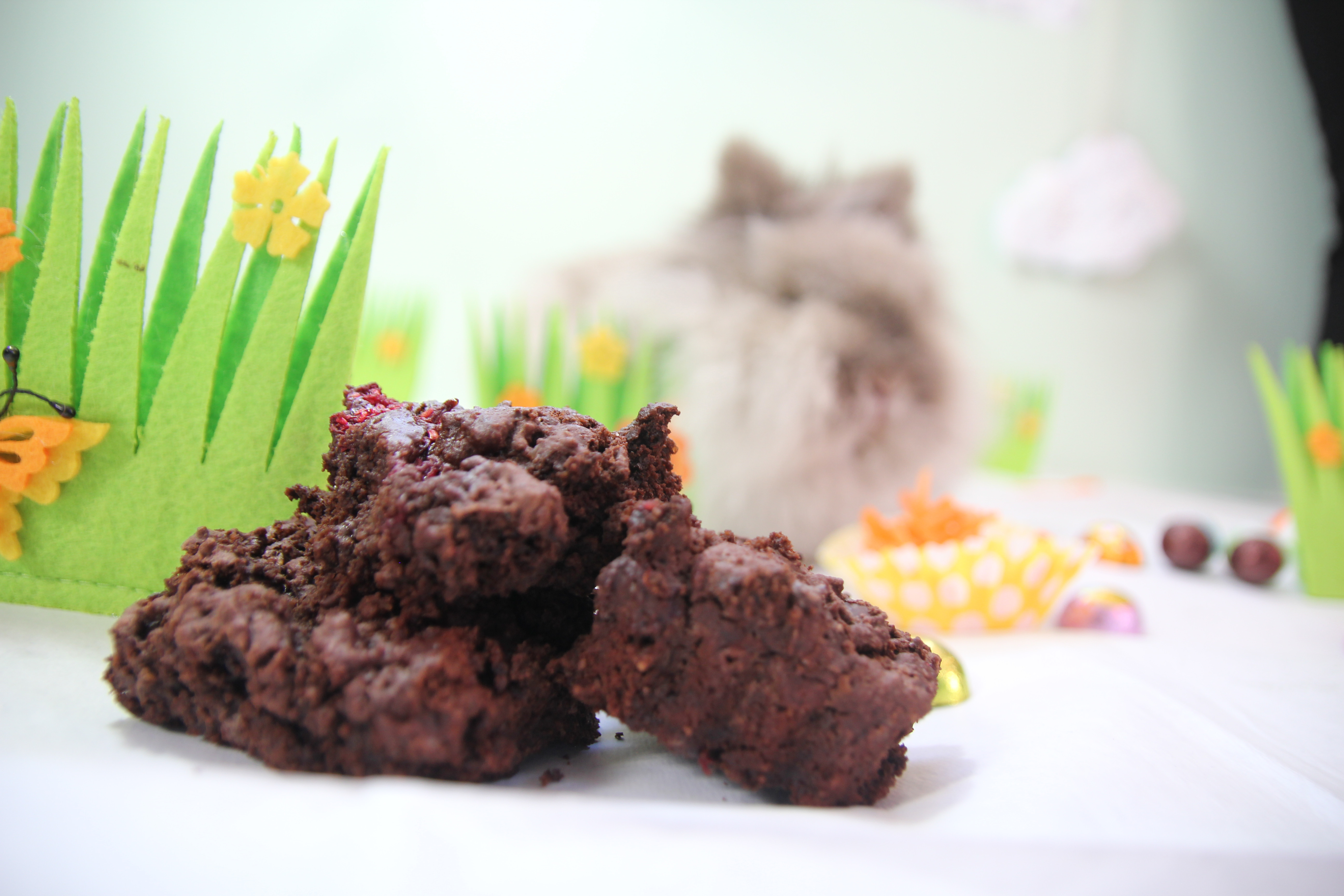 Easter Themed Desserts  Vegan recipes Easter themed cakes to prepare this season