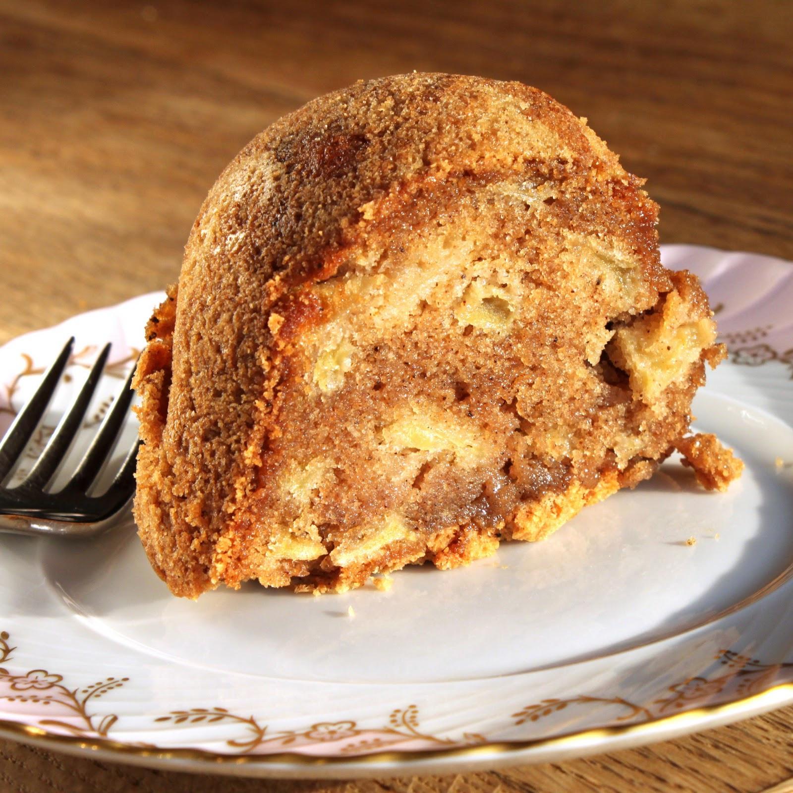 Easy Apple Cake Recipe  Easy apple cake recipe