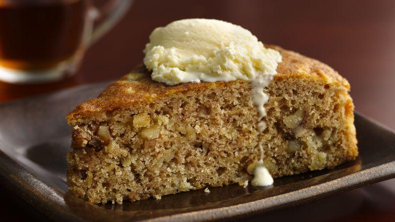 Easy Apple Cake Recipe  Easy Apple Cake recipe from Betty Crocker