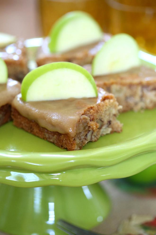 Easy Apple Cake Recipe  Easy Apple Cake Recipe Family Recipe Pizzazzerie