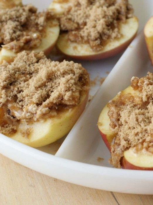 Easy Apple Dessert Recipes With Few Ingredients  Easy Oven Baked Apple Recipe Your Craft