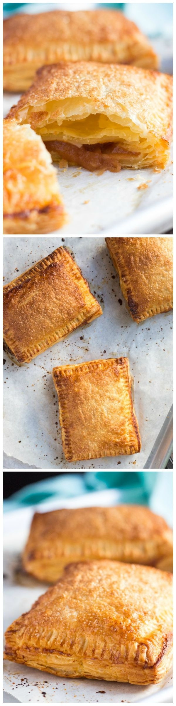 Easy Apple Dessert Recipes With Few Ingredients  Quick & Easy Apple Turnovers A simple dessert that can be