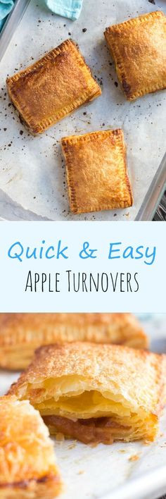 Easy Apple Dessert Recipes With Few Ingredients  38 Mouthwatering Apple Dessert Recipes