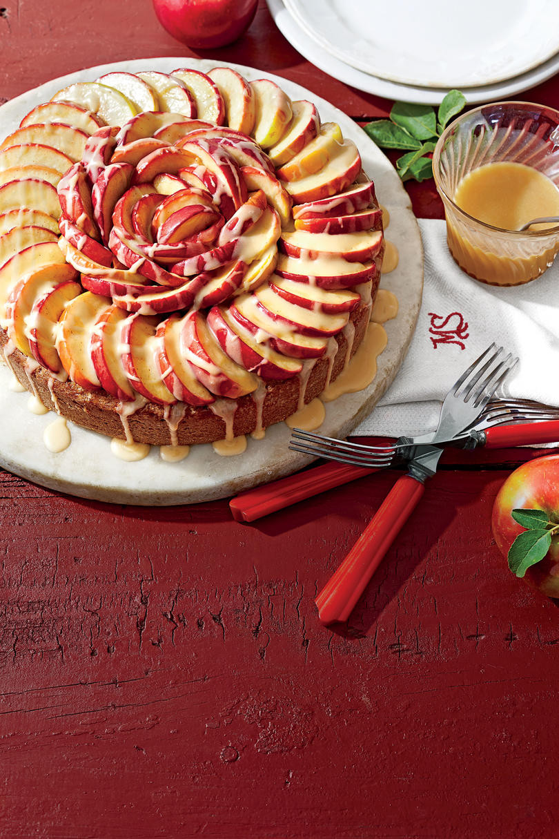 Easy Apple Desserts  Easy Apple Crisp Recipe Southern Living
