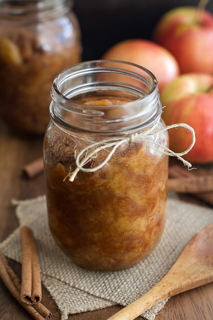 Easy Applesauce Recipe  Easy Homemade Applesauce
