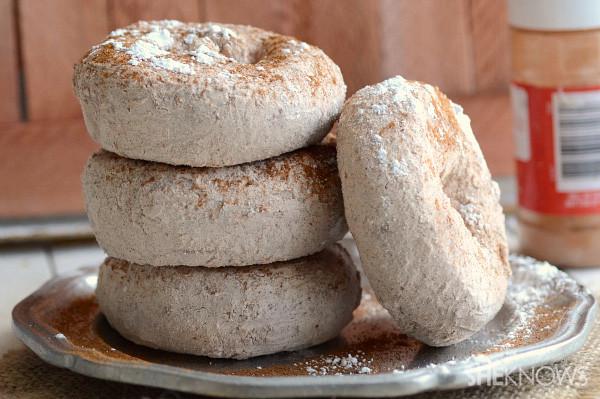 Easy Baking Dessert Recipes  4 Easy recipes for a homemade wedding dessert bar