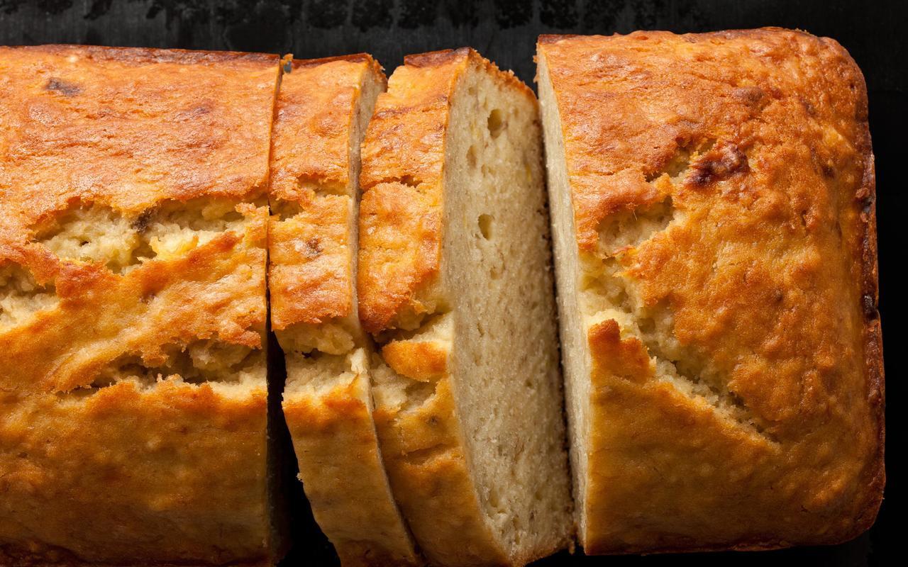 Easy Banana Bread Recipes  Easy Banana Bread Recipe Chowhound