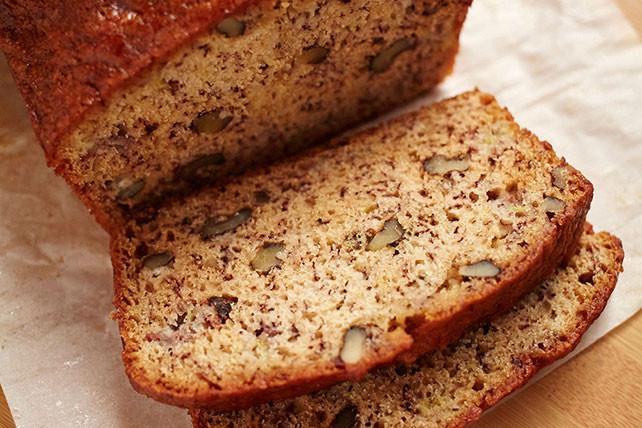 Easy Banana Bread Recipes  Easy Banana Bread Kraft Recipes