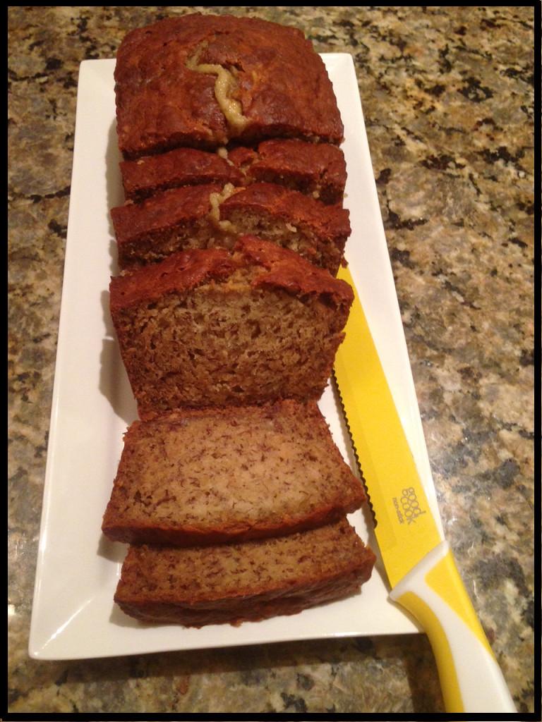 Easy Banana Bread Recipes  Easy Banana Bread Recipe No Mixer Required