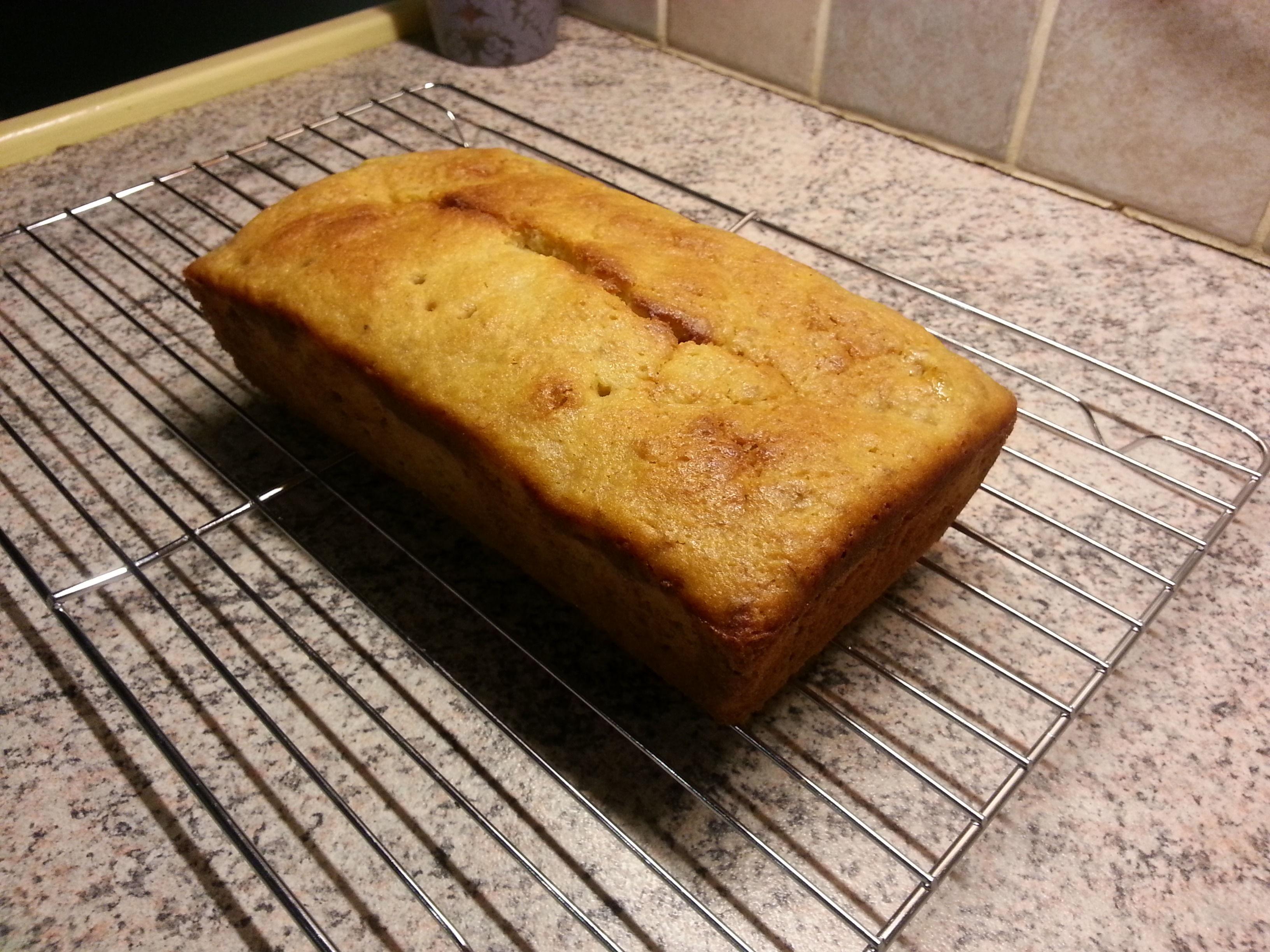 Easy Banana Cake  Easy banana cake recipe All recipes UK