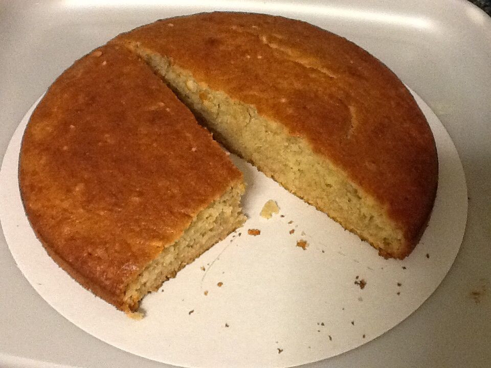 Easy Banana Cake  Quick banana cake recipe All recipes UK