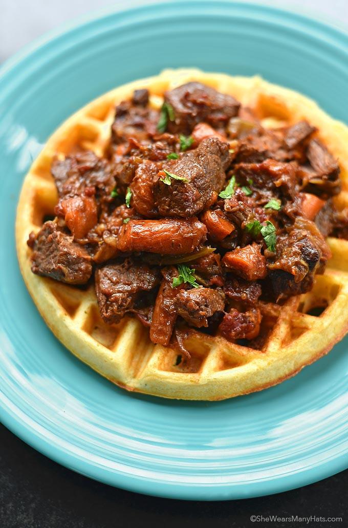 Easy Beef Stew Recipe  Guinness Beef Stew Recipe