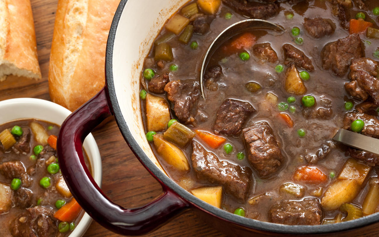 Easy Beef Stew Recipe  Beef Stew Recipe Chowhound