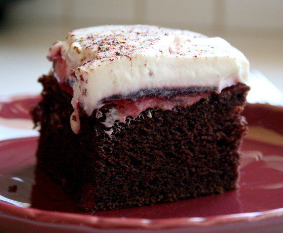 Easy Black Forest Cake Recipe  Easiest Black Forest Cake Recipe Food