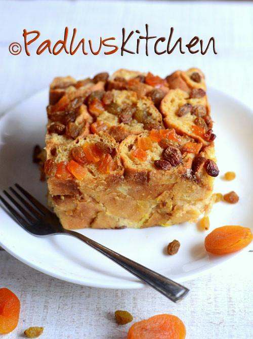 Easy Bread Pudding Recipe  Easy Bread Pudding Bread Pudding Recipe Bread Recipes
