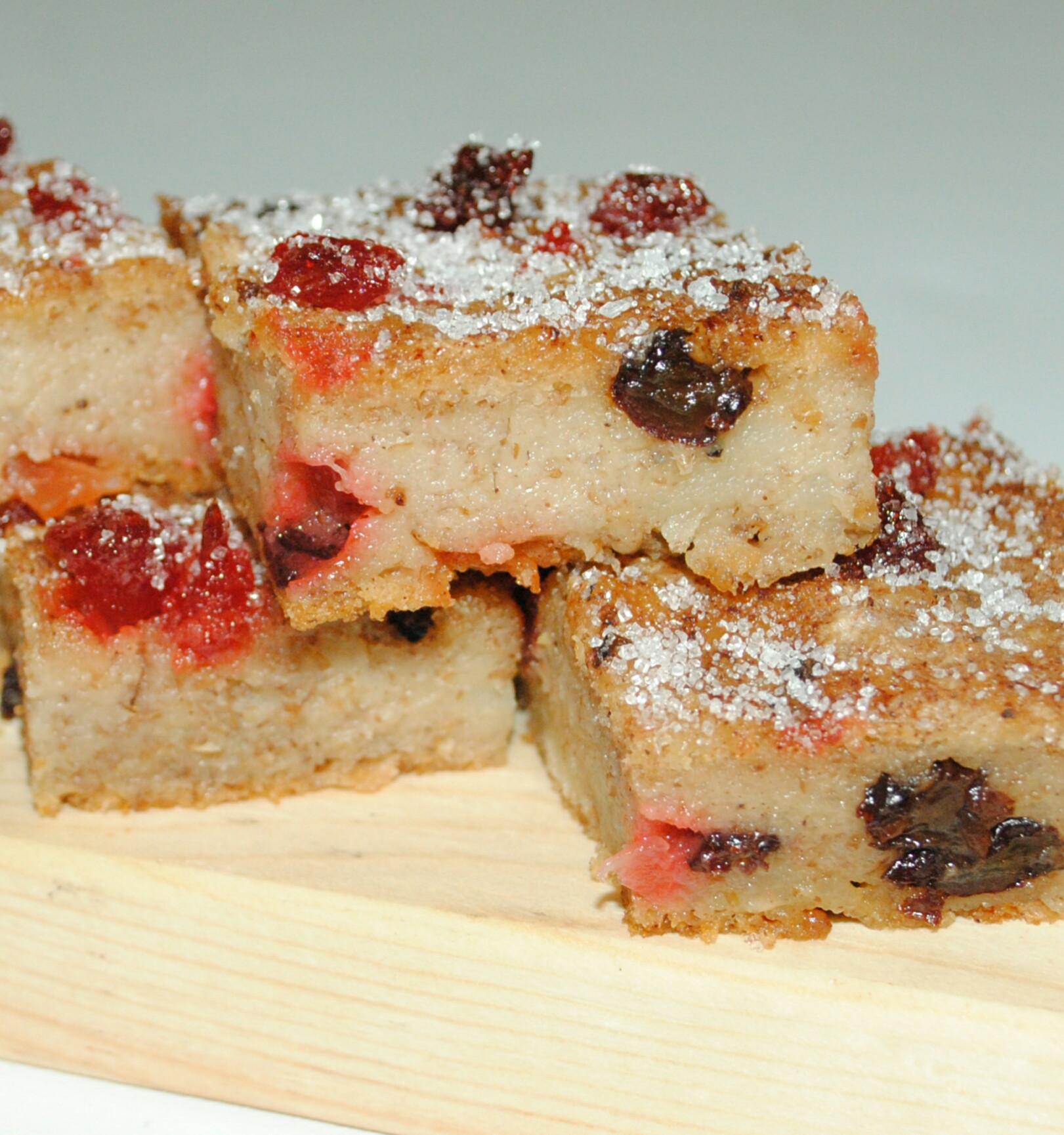 Easy Bread Pudding Recipe  Simple Bread Pudding – Cooking Sense Magazine