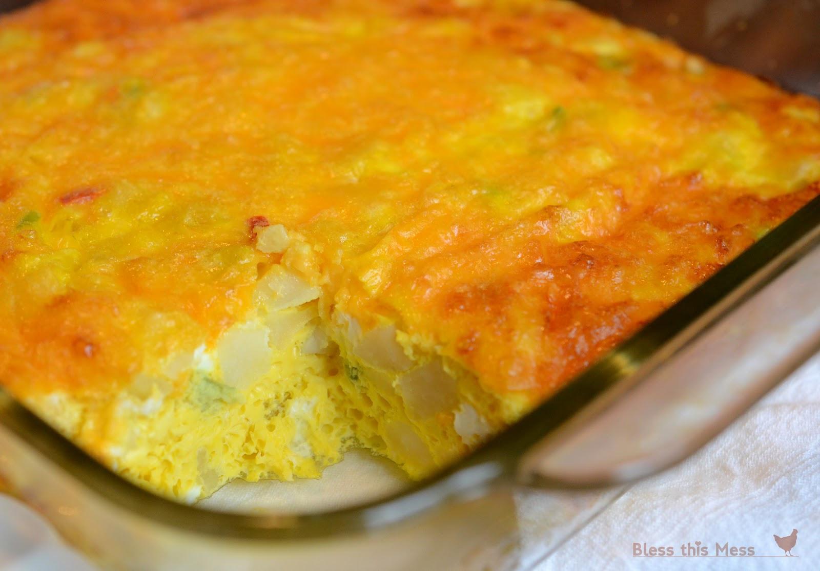 Easy Breakfast Casserole Recipes  easy breakfast casserole