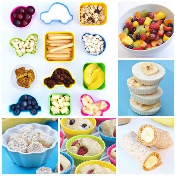 Easy Breakfast Ideas For Kids  15 Healthy Breakfast Ideas for Kids