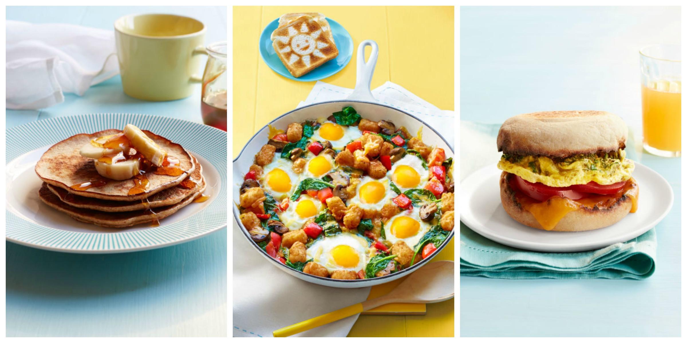 Easy Breakfast Recipes For Kids  49 Easy Kid Friendly Breakfast Recipes Quick Breakfast