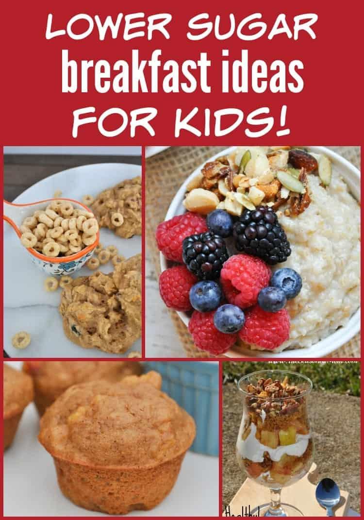 Easy Breakfast Recipes For Kids  Breakfast Ideas for Kids
