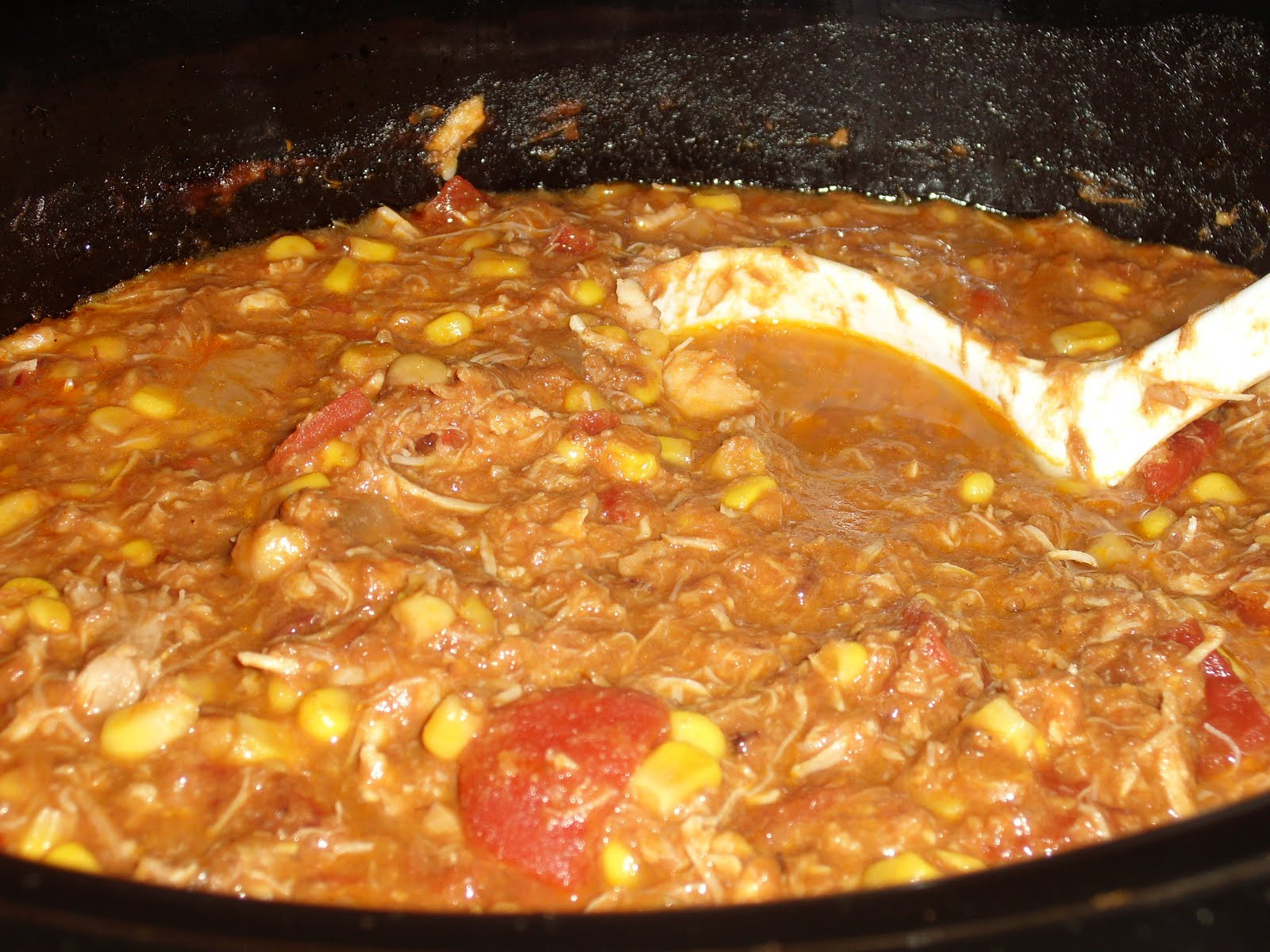 Easy Brunswick Stew Recipe  Just Put It In a Crockpot Brunswick Stew The Easy Way