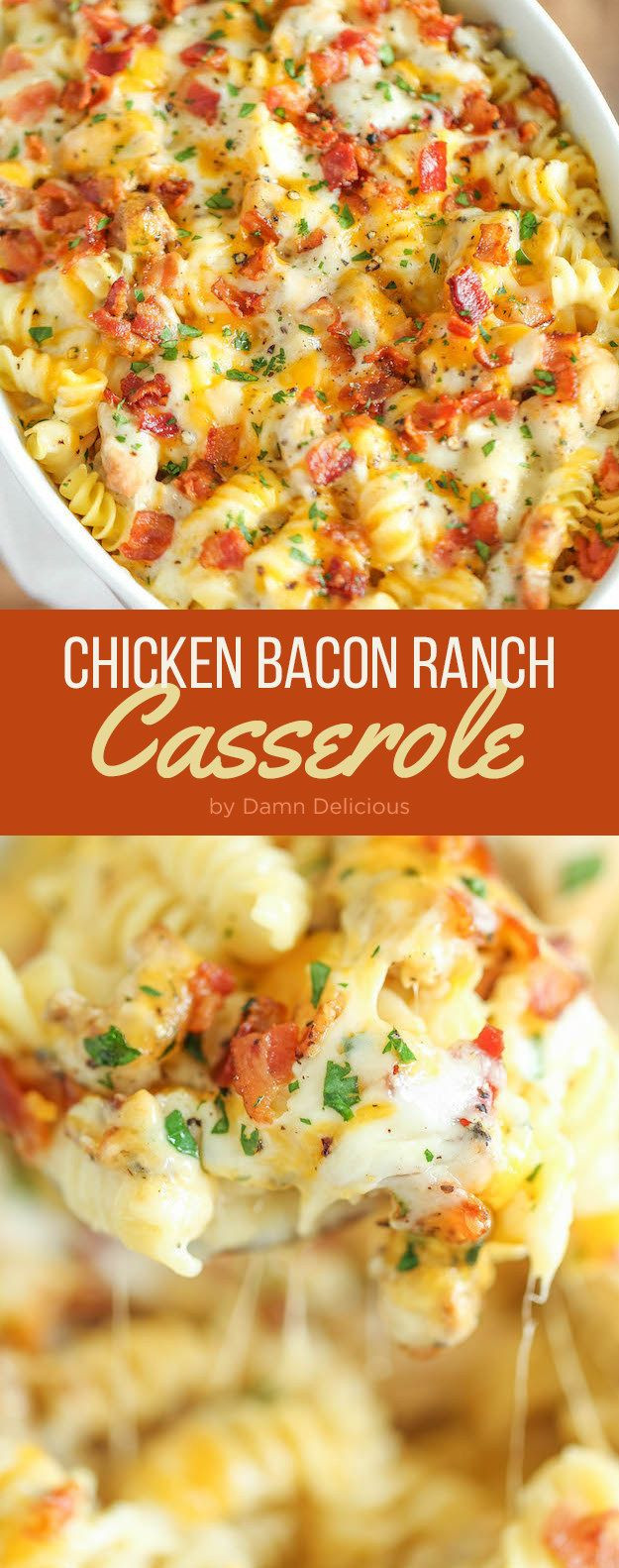 Easy Casseroles For Dinner  7 Awesome Ideas For Easy Weeknight Dinners