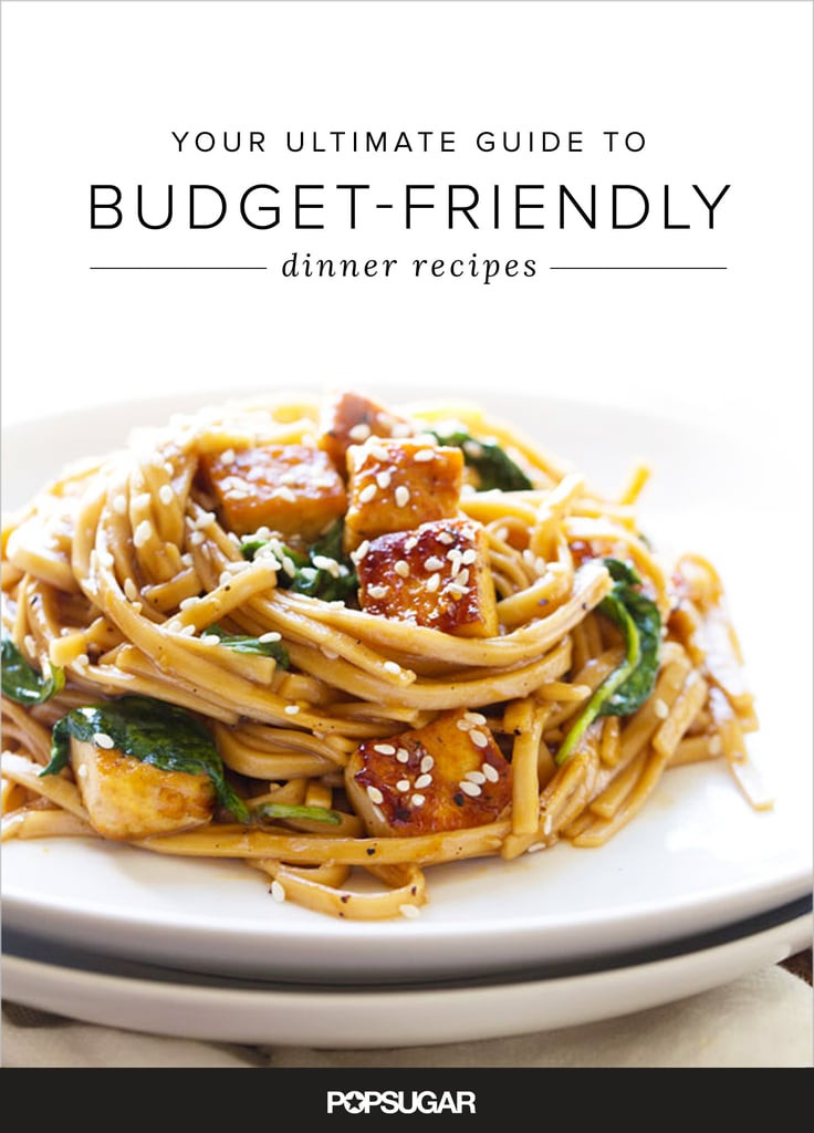 Easy Cheap Dinners  Easy Cheap Dinner Recipes