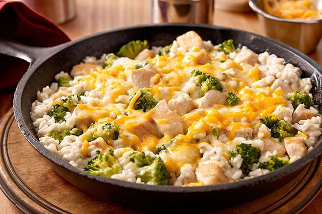Easy Chicken And Broccoli Recipes  Easy Chicken and Broccoli Kraft Recipes